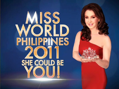 miss world philippines 2011 replay video