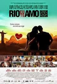 Rio, Eu Te Amo
