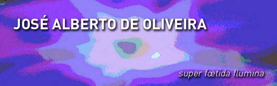 José Alberto de Oliveira