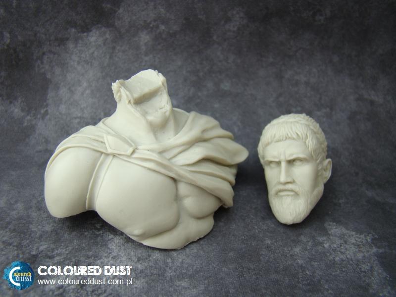 Spartan (Yedharo Models)