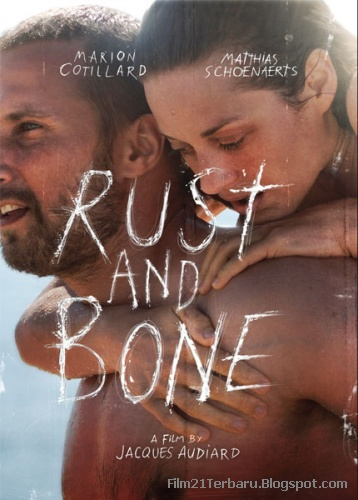 Rust & Bone 2012
