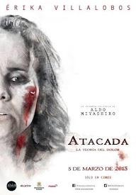 Atacada. La teoría del dolor (2015)