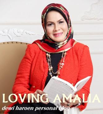 LOVING AMALIA