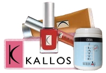 Kallos pre krásne a zdravé vlásky :)