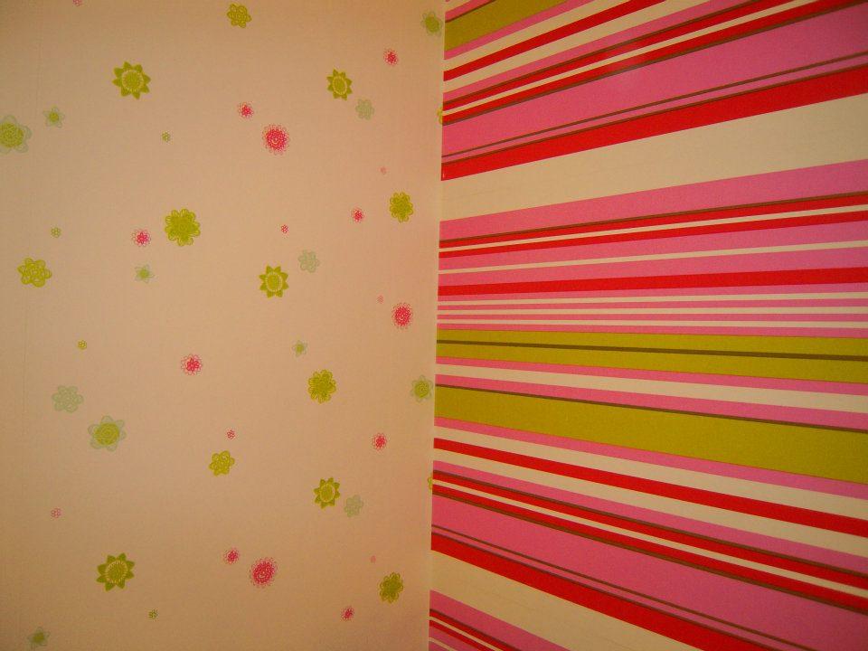 Colorama Stockholmsvägen Mariestad: Tapeter till barnrummet!