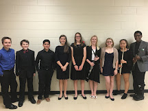 All-County Band 2016