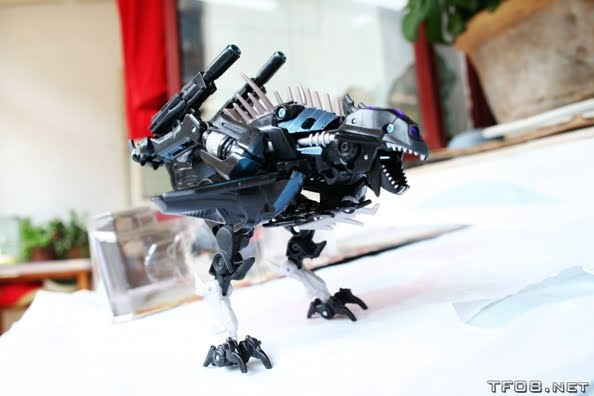transformers dinosour bird