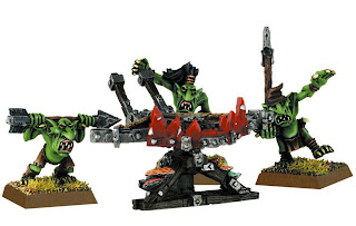 Games Workshop Citadel Warmachines