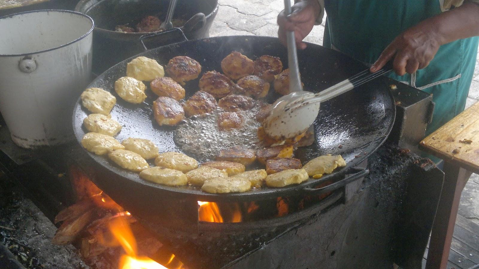 Recetas de cocina ecuatoriana tortillas de maiz rellenas - Como hacer una cocina de lena ...