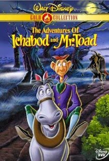 The Adventures of Ichabod