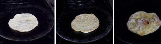 Puran Poli recipe Step 06