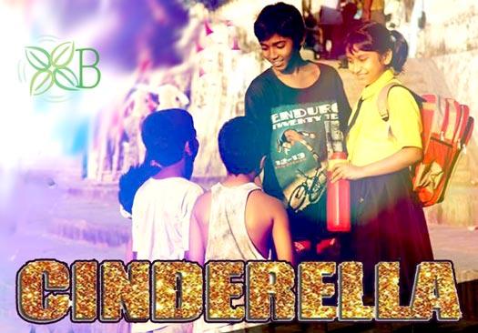Cinderella - Babar Naam Gandhi je