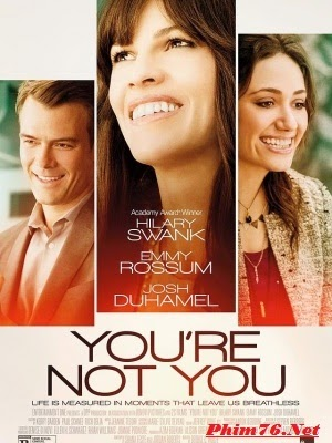 Không Phải Là Bạn|| You&#39re Not You
