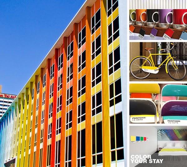 Anna de marzo visual merchandising design hotel for Hotel design bruxelles