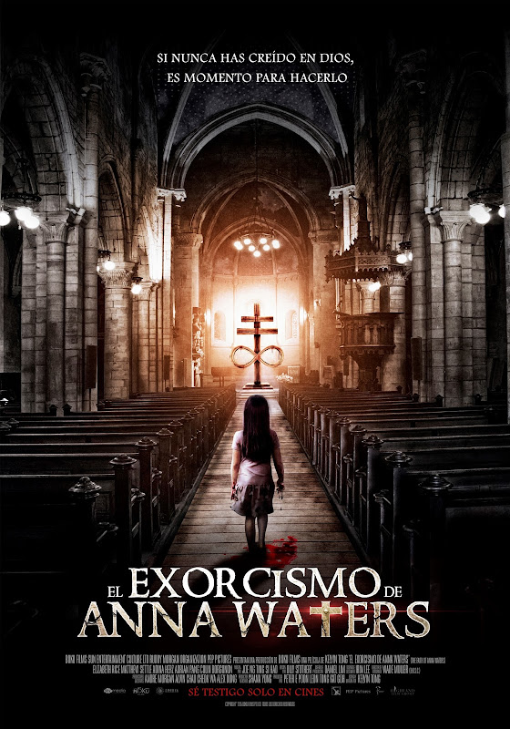 The Offering (The Faith of Anna Waters) El Exorcismo de Anna Water