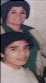 Gladys Aravena Vivar: Semblanza de su hijo Gonzalo