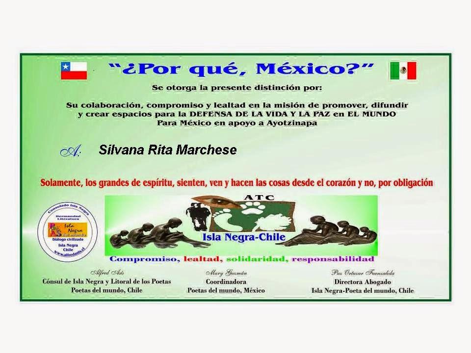 PORQUE MEXICO