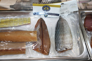 pesce affumicato slow fish