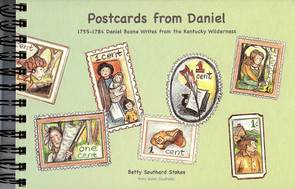 """Postcards from Daniel"""