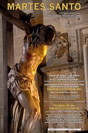 Martes Santo 2013