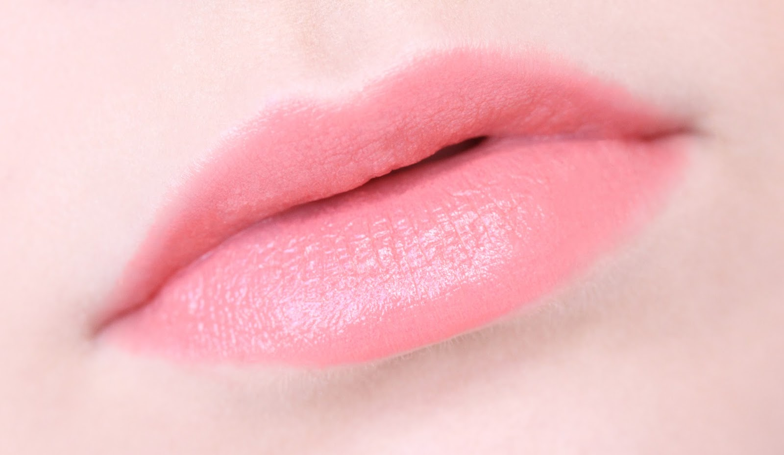 Topshop Lipstick in Ohh La La Swatches
