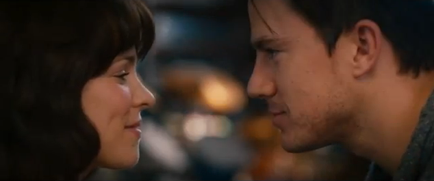 the vow 2012 romantic drama film starring rachel mcadams and channing tatum