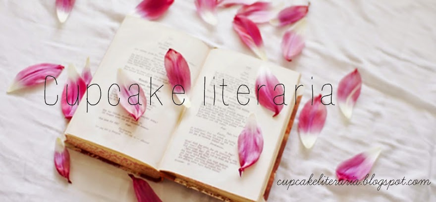 Cupcake literaria