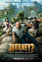 Viagem 2 A Ilha Misteriosa Poster Assistir Filme Viagem 2: A Ilha Misteriosa   Dublado Online