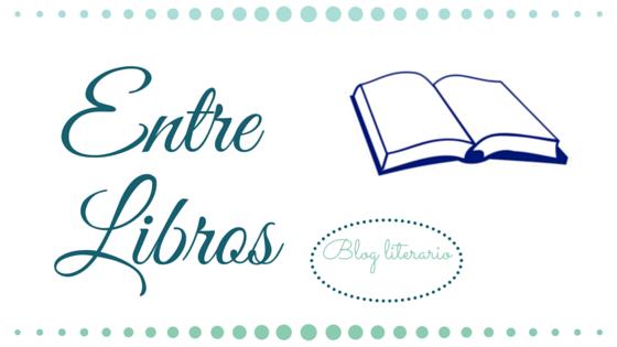 Entre libros - Blog literario