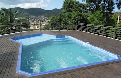 deck para piscina joinville