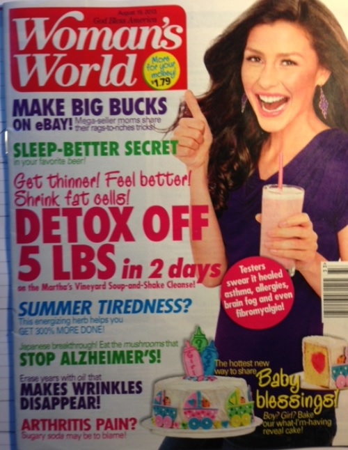 ... Coach: Mega-Seller eBay Moms Featured in Woman's World Magazine