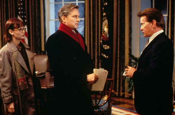 the american president movie The american president movie white house  aaron sorkin wrote the movie and  felt that he had so much more to say that he went on to create.