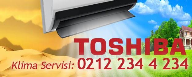 Toshiba Bakırköy Klima Bakımı