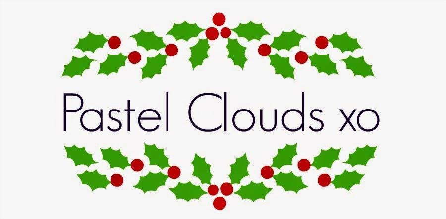 Pastel Clouds xo