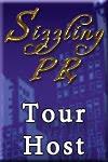 Sizzling PR Blog Tour Host!