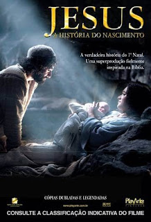 Jesus, A História do Nascimento DVDRip (2006) Torrent