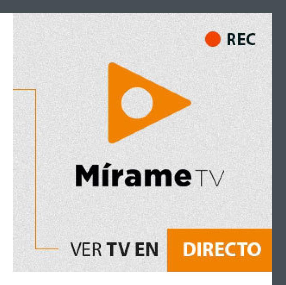 MIRAME TELEVISIÓN
