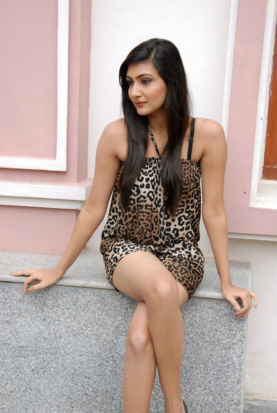 Neelam Upadhyaya Latest Spicy Stills World Actress