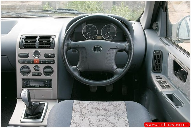 Used Tata Safari, Tata Safari Second Hand Cars - CarWale