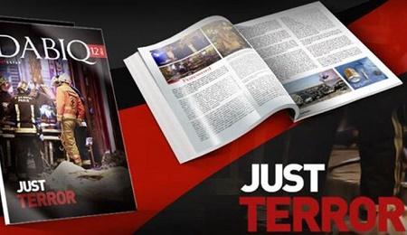 """مجلة «دابق» العدد 12 الرسمية لتنظيم الدولة الإسلامية """"داعش"""" باللغة العربية الاصدار الاخير"""