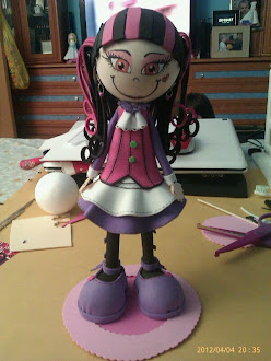 fofu monster high
