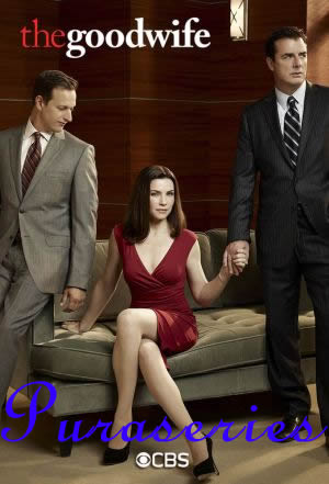 The good wife Temporada 4 Audio Español Online