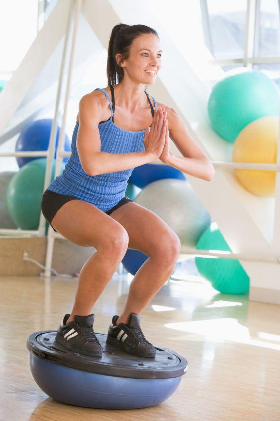 Fitness Training Certificates