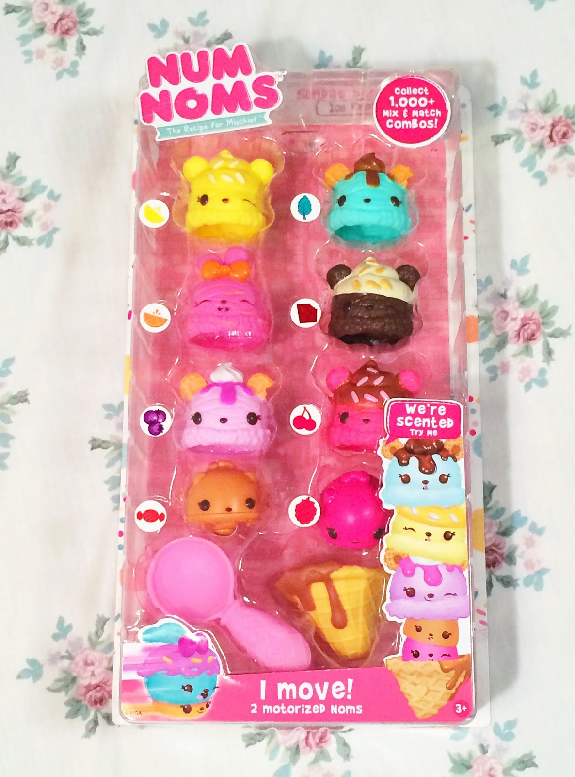 num noms lip gloss truck instructions