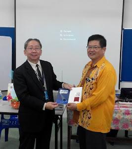 SJKC New Kopisan, Gopeng