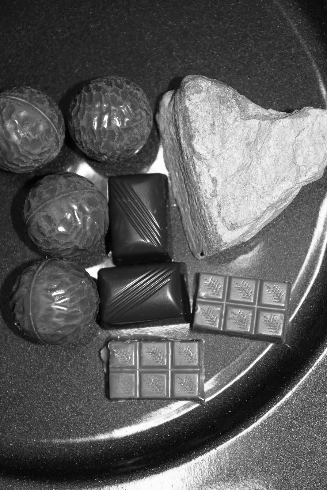 Non so se ti piace il cioccolato