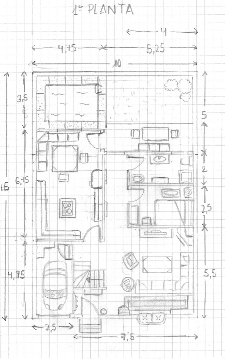 4 y mitad de aquello plano de mi futura casa for Plano de mi casa
