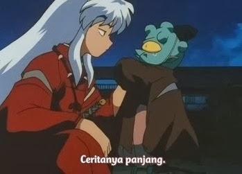 Download Inuyasha All Episode Subtitle Indonesia