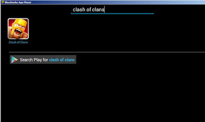 Cara Memainkan Clash of Clans di PC atau Laptop