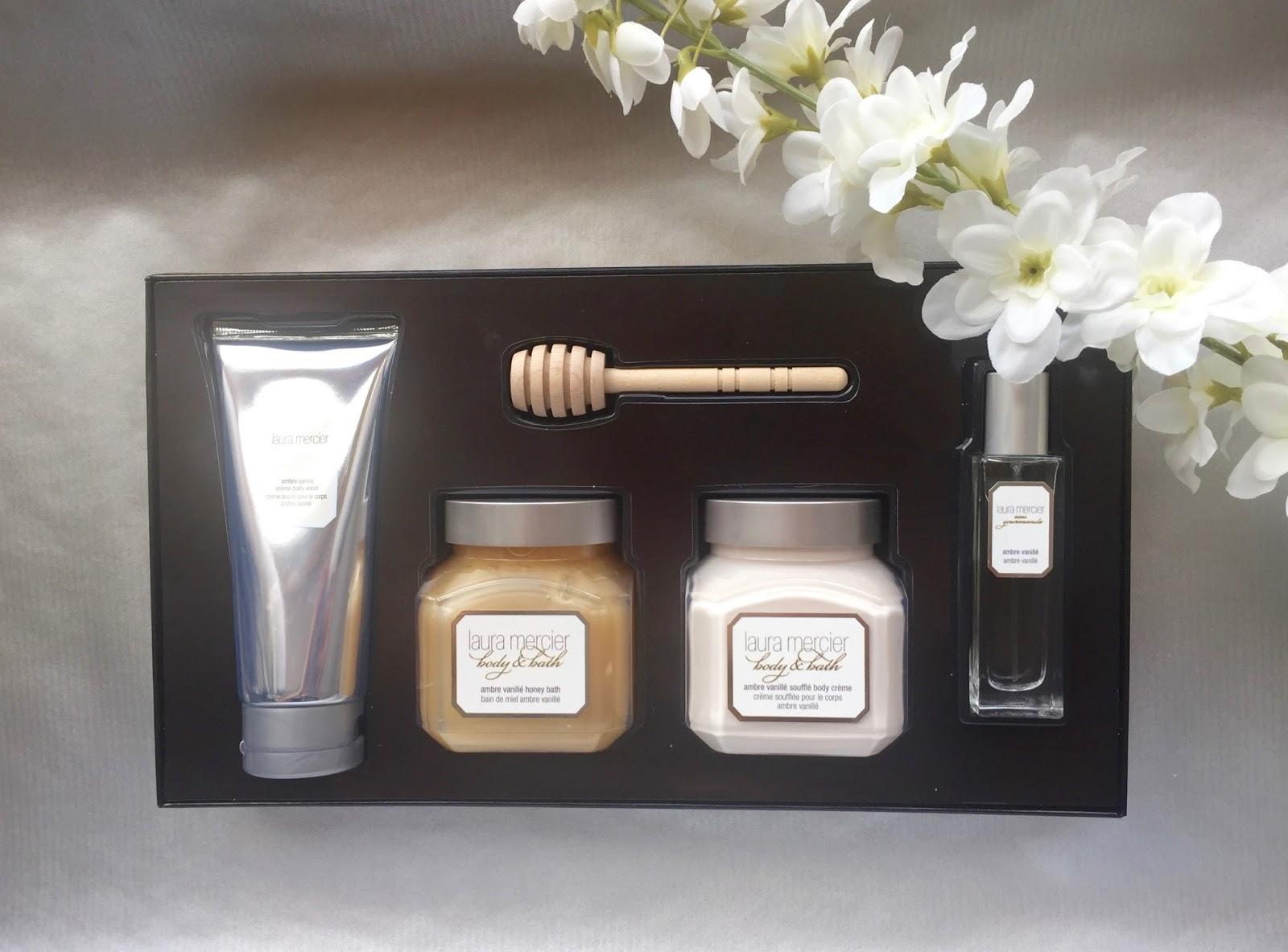 Gifting Made Easy With Laura Mercier   Albana Janjeva